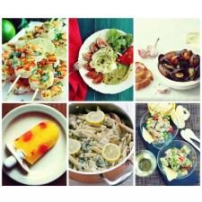 Sauvignon Blanc Summer Food Pairing