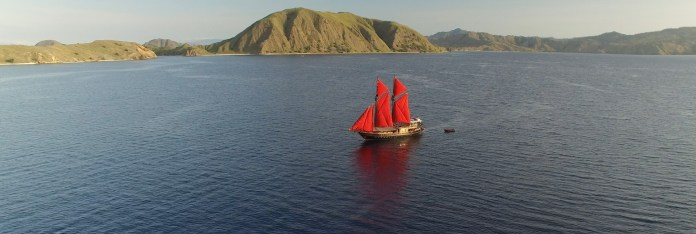 Best Diving Boat For Holidays In Indonesia Calico Jack