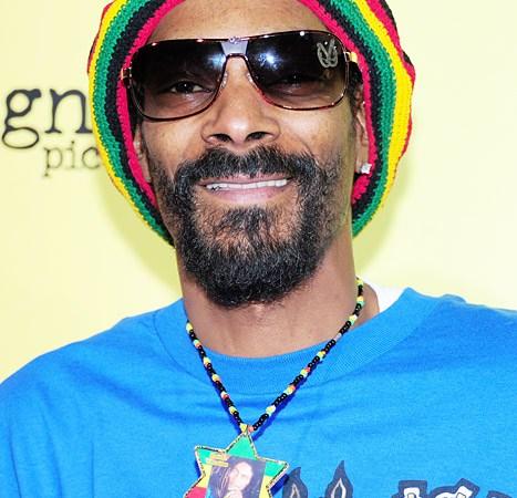 Snoop Lion reggae grammy 2