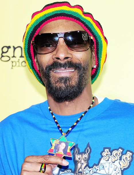 Snoop Lion reggae grammy 2
