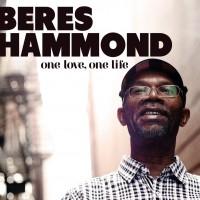 Beres Hammond reggae grammy