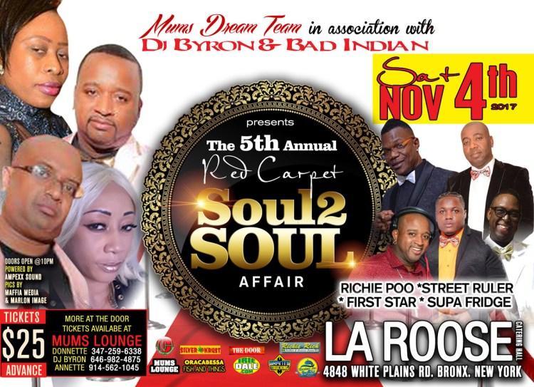 soul 2 soul affair