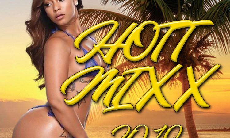 hott-mixx-2019