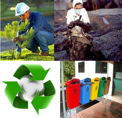 Gestion Ambiental - Responsabilidad Ambiental - ISO 14000