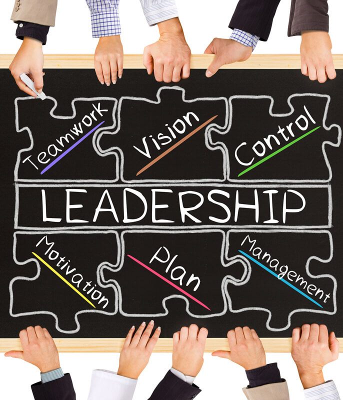 Leadership Coaching
