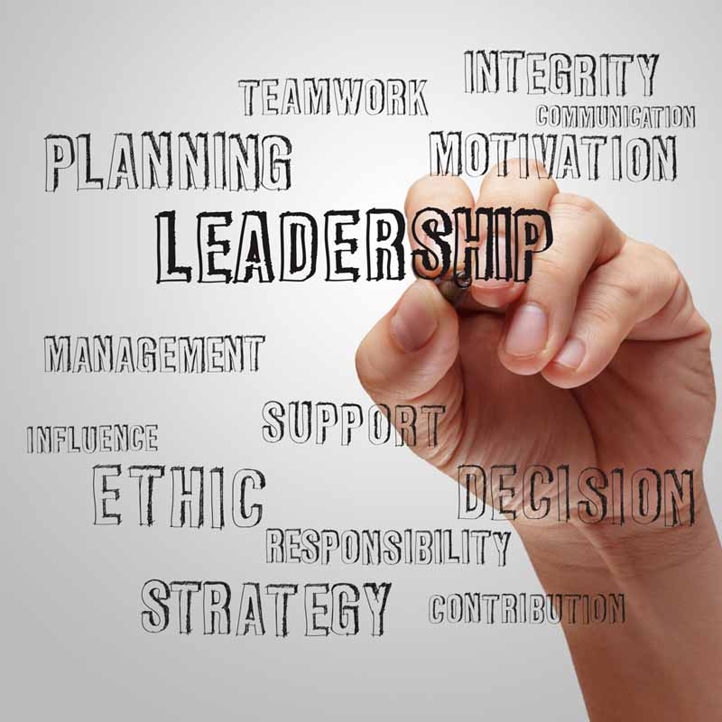 leading vs. managing | leaders vs. managers