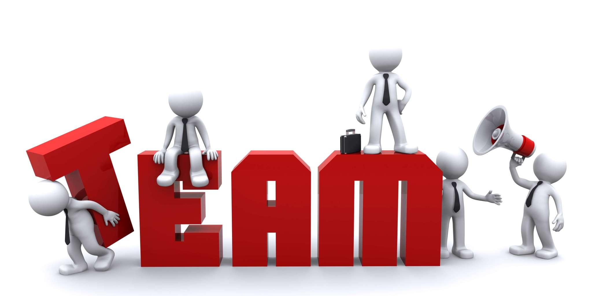 Creating Strong Teams | Great Team Leadership