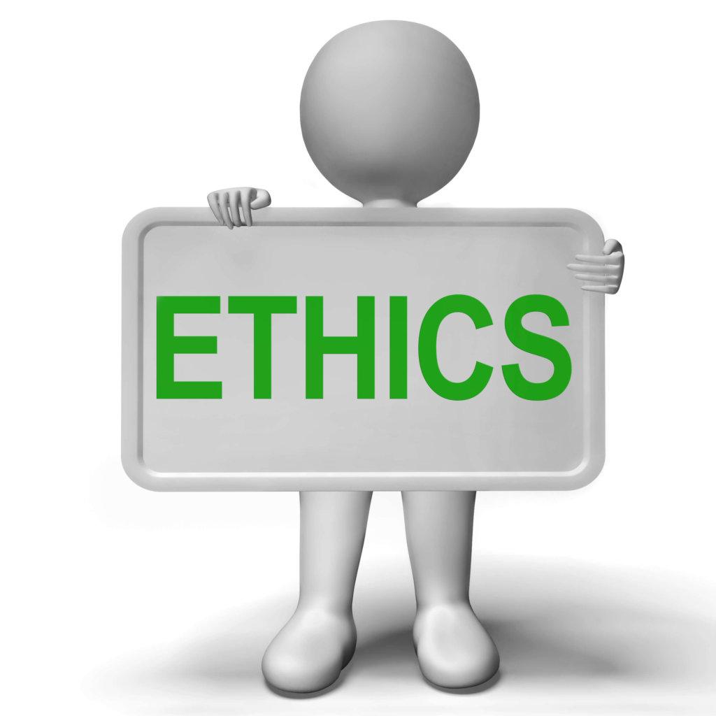 Ethics | Leadership Accountability