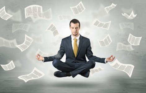 Mindfulness Practices for Leaders