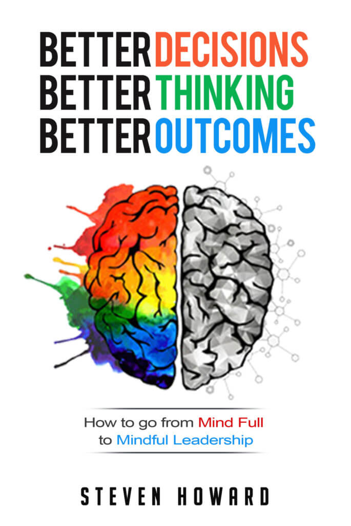 Mind Full to Mindful Leadership   Better Decision Making   Better Thinking