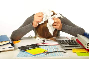 Workplace Stress and Leadership