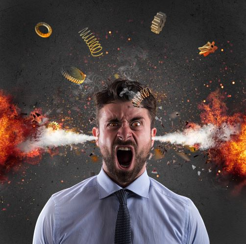 Workplace Drama | Workplace Conflict | Workplace Stress