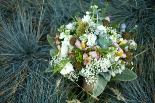 A Whimsical Forest Inspired Wedding Utah Wedding Flowers