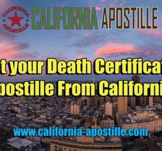 Vital records archives california apostille apostille death certificate california yadclub Choice Image