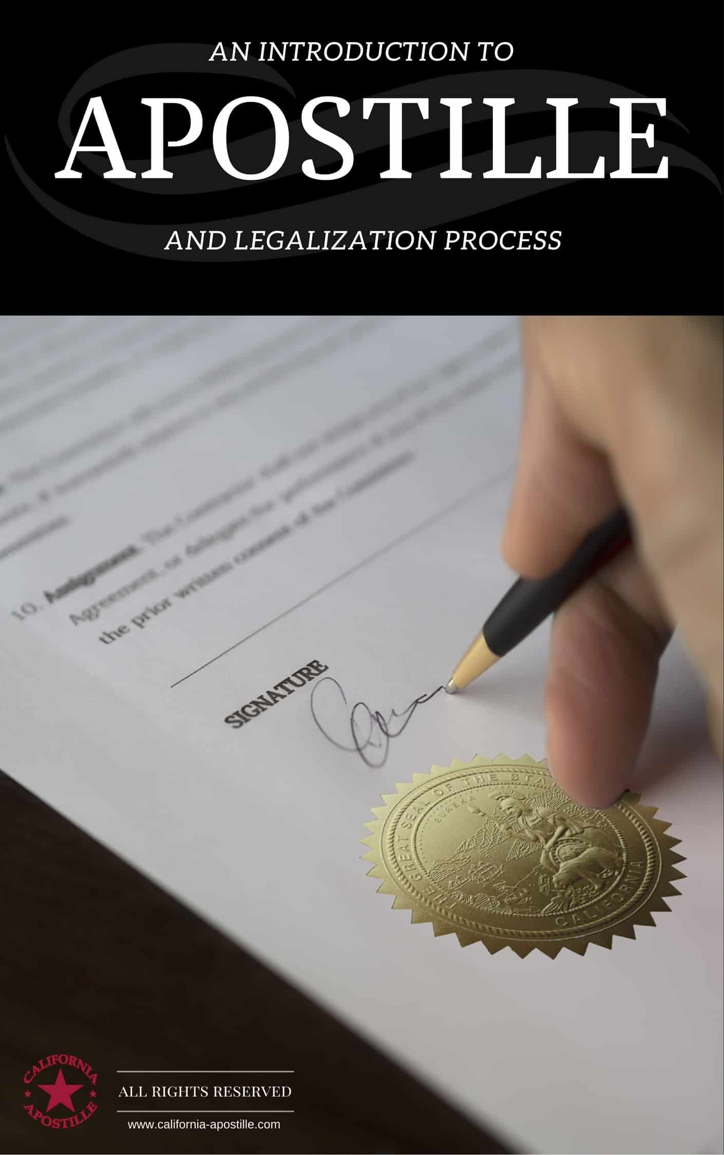 The ultimate guide for apostille free ebook your intro to getting apostille notarization or legalization in the us the diy guide falaconquin