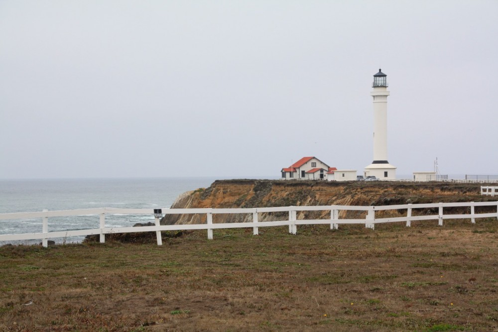 Located Where Mendocino Ca