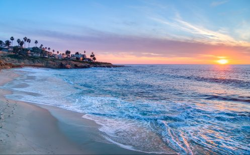 Image result for la jolla beach san diego