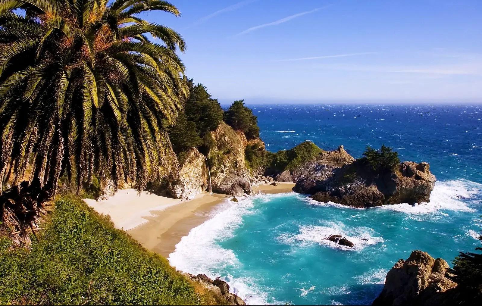نتيجة بحث الصور عن big sur california