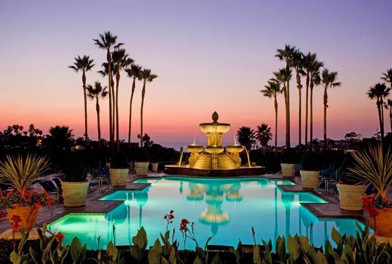 Bei 5vorflug bekommen sie die. Monarch Beach Resort, Dana Point, CA - California Beaches