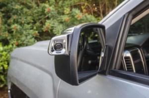 Blind Spot Solutions