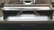 Lamborghini Huracan Radar