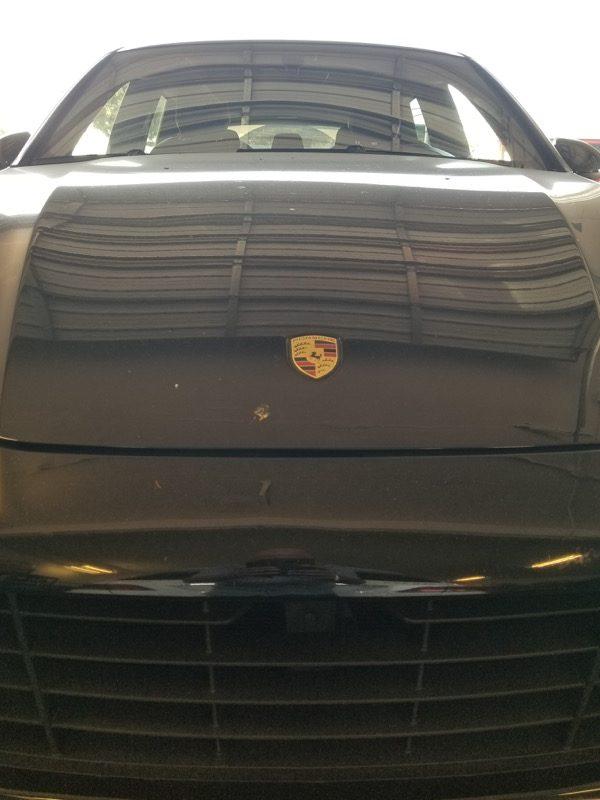Local Client Gets Porsche Cayenne Apple CarPlay Upgrade