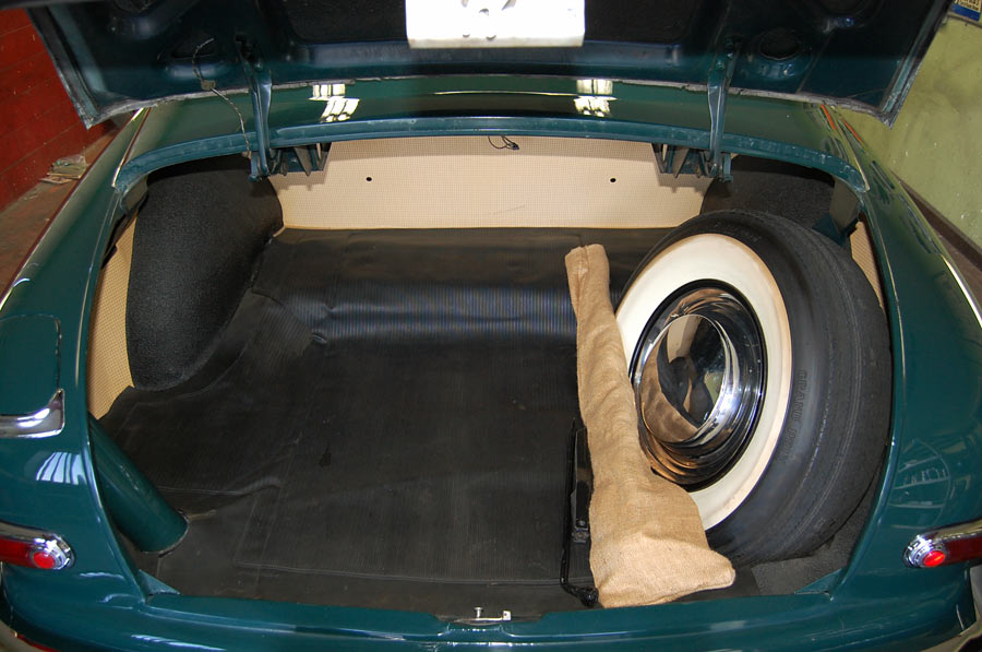 A 1950 Mercury Sold By Californiaclassix Com