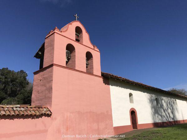 Mission La Purísima Concepción