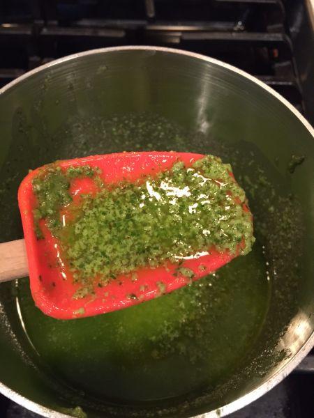 Pesto Final