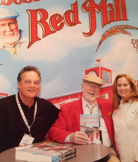 Bob's Red Mill at Expo West