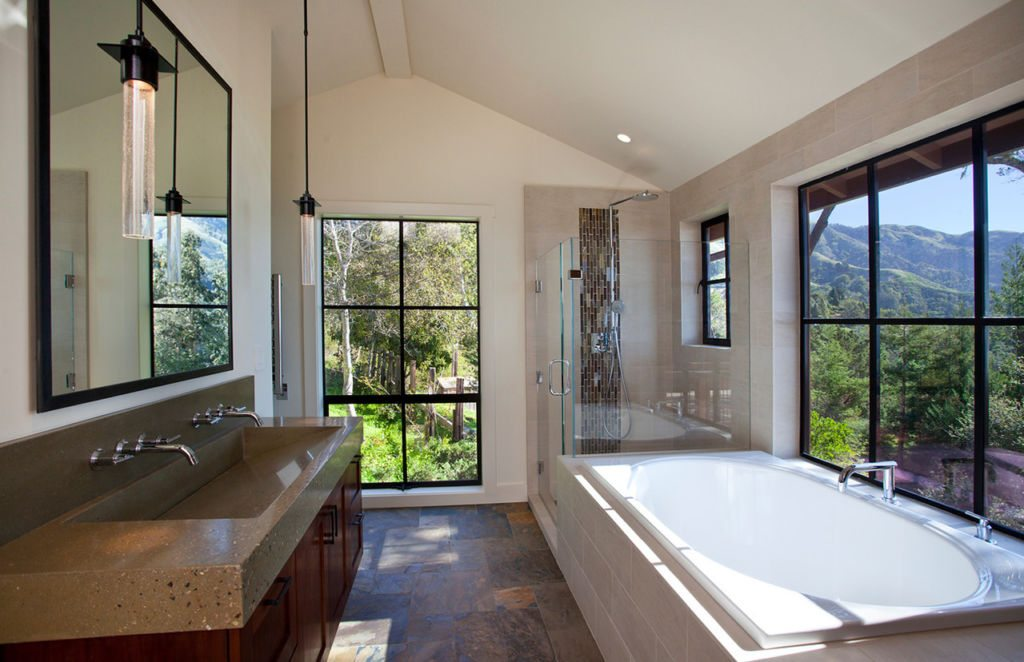 16 1024x662 Extraordinary Home of the Week: Big Sur Wonder