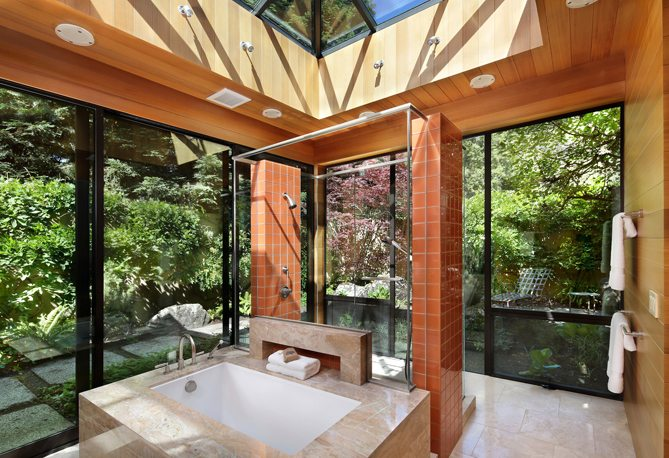 196 Albion 6 BLOG Extraordinary Home of the Week: Sandy Walker Designed Contemporary in Woodside