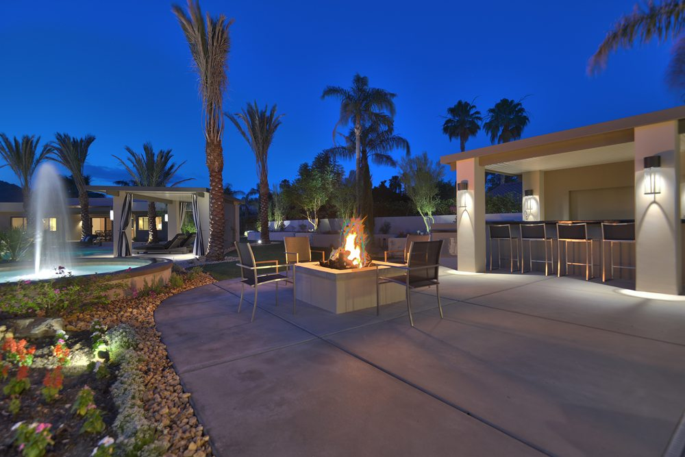 ENTERTAINERS HEAVEN 1000px Extraordinary Home of the Week: La Quinta Contemporary