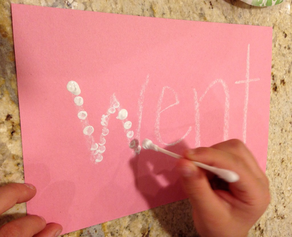 Valentine S Day Sight Words