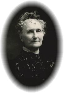 Mrs. PFE Albee - 1890