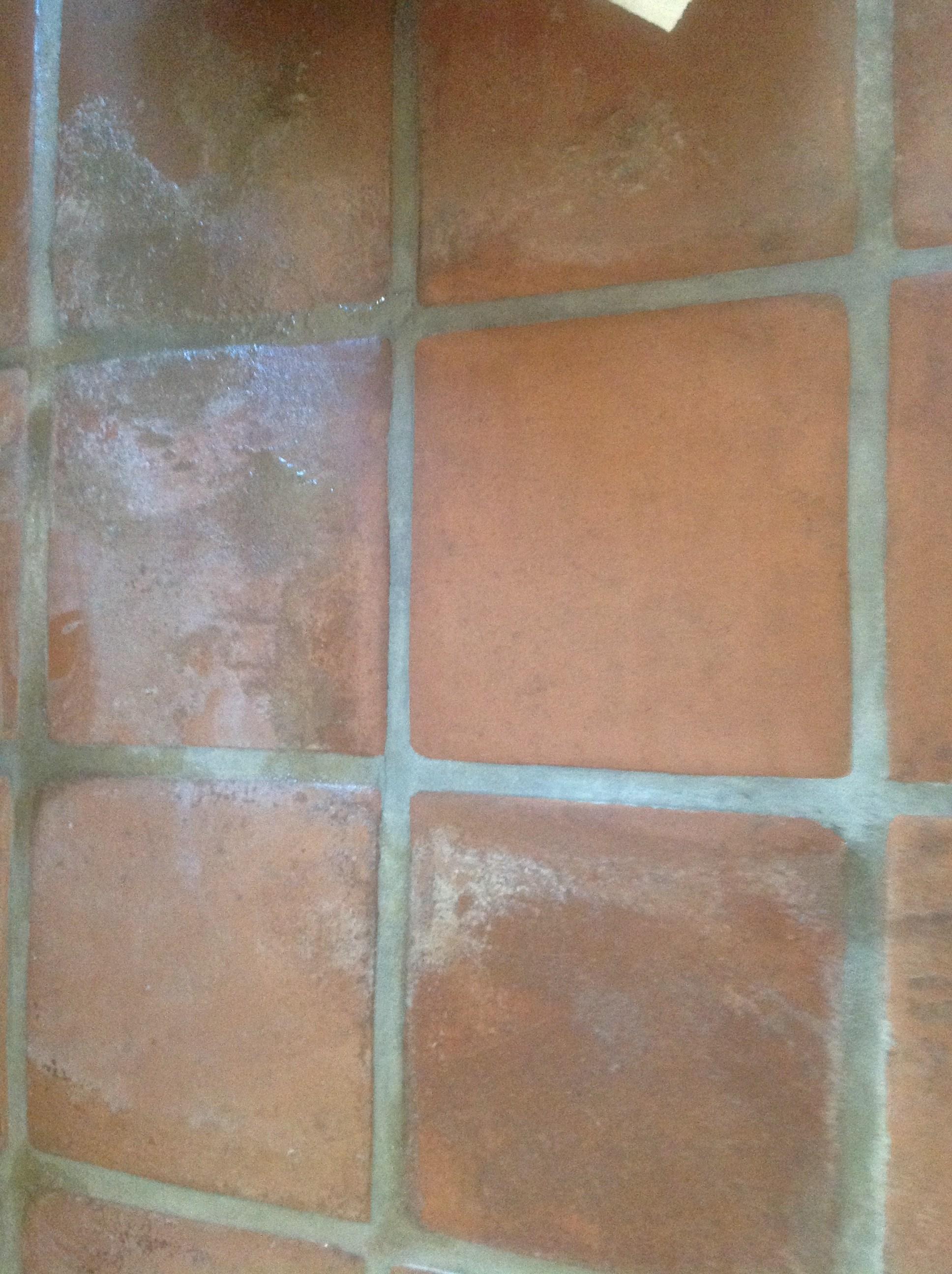 Efflorescence Removal Tile Water Damage California