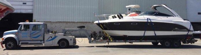Boat transport USA to Australia, International Boat Shipping Company in California