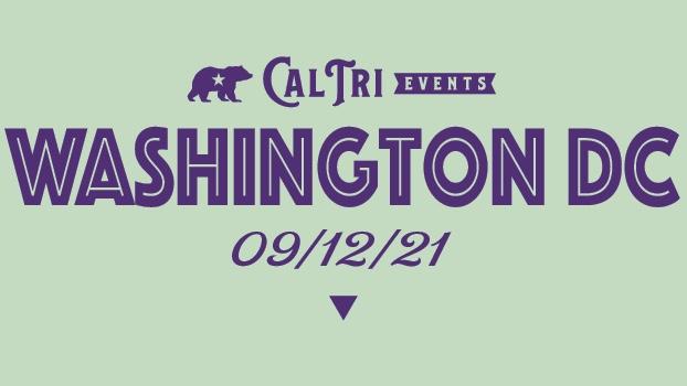 Cal Tri Washington DC