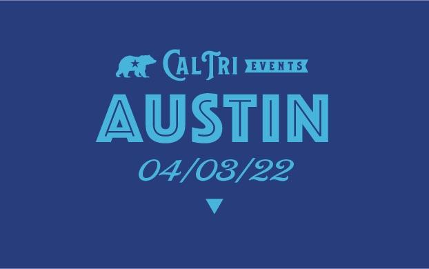 2022 Cal Tri Austin