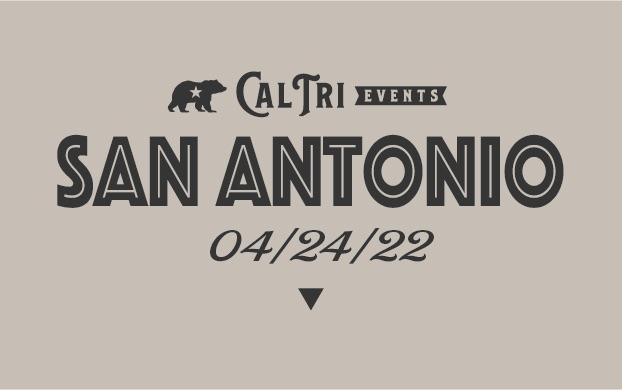 2022 San Antonio