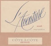 L'Aventure Estate cote a cote 2006 Paso Robles