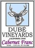 Dubé Vineyards