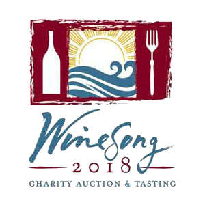2018 Winesong Logo