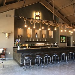 Highwayman Tasting Room