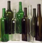 bottle shapes