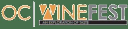 OC WineFest logo