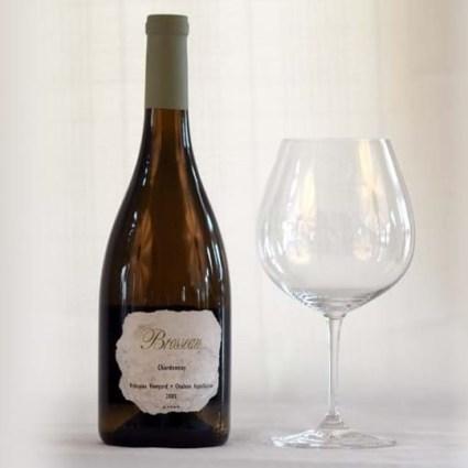 Brosseau Wines