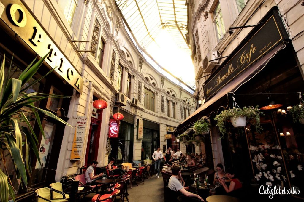 Bucharest: The Essential 2 Day Guide by California Globetrotter on The Weekly Postcard