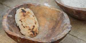pane di farro