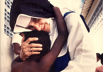 irma - dulce - foto: OSID